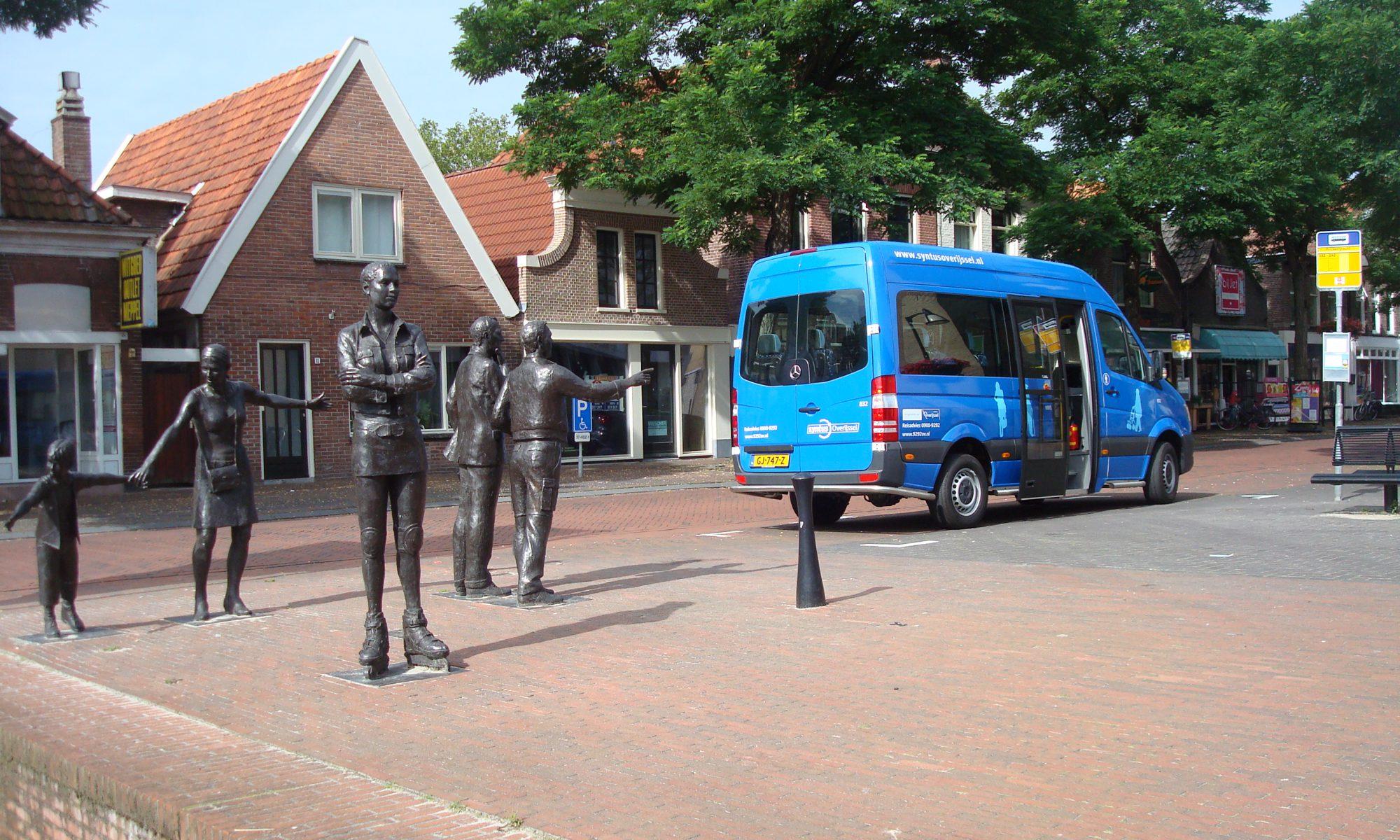 buurtbus IJhorst e.o.